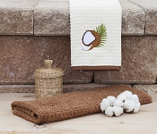 Kitchen towels Coconut
