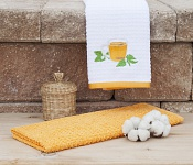 Kitchen towels Mint Tea