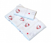 Baby Diapers Hello Kitty PREMIUM 70x70 cm