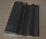 Dark Grey Fabric deluxe
