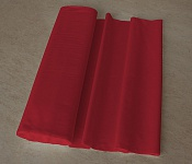 Red Fabric deluxe
