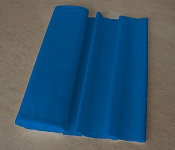 Blue Fabric deluxe