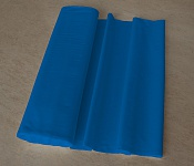 Medium Blue Fabric