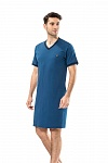 Nightgown Gordon Blue