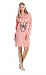 Nightgown Molly Pink