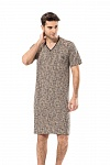 Nightgown Morris Beige