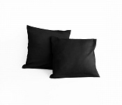 Pillowcase Black