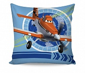 Pillowcase Planes Blue