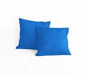 Pillowcase Medium Blue