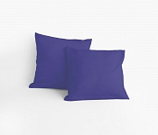 Pillowcase 03 Blue-violet