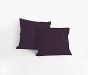 Pillowcase 06 Dark plum