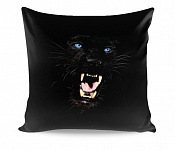 Pillowcase Black Panter