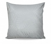 Pillowcase Charlotta Greyish-Green