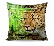 Pillowcase Leopard