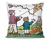 Pillowcase Kite