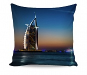 Pillowcase Dubai