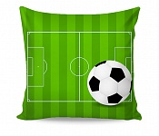Pillowcase Football