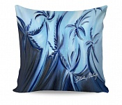 Pillowcase Galaxy Blue