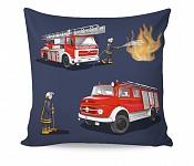 Pillowcase Fire Fighters