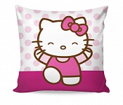 Pillowcase Hello Kitty Patchwork