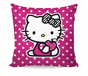 Pillowcase Hello Kitty Sport