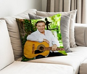 Pillowcase Karel Gott Romantic