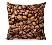 Pillowcase Coffee Beans