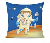 Pillowcase Cosmonaut