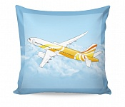 Pillowcase Airplanes