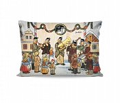 Pillowcase Musicians