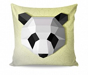 Pillowcase Panda