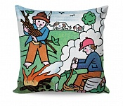 Pillowcase Herdsmen