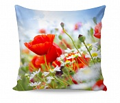 Pillowcase Poppy