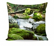 Pillowcase River