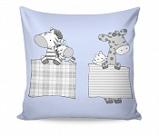 Pillowcase Sleeping ZOO