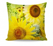 Pillowcase Sunflower
