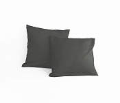 Pillowcase Dark Grey