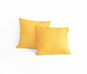 Pillowcase Vanilla Yellow