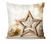 Pillowcase Christmas Star