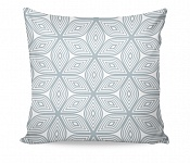 Pillowcase Vertigo Grey 5