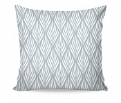 Pillowcase Vertigo Grey 6