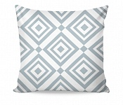 Pillowcase Vertigo Grey 7
