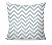 Pillowcase Vertigo Grey 8