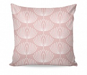 Pillowcase Vertigo Pink 1