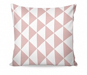 Pillowcase Vertigo Pink 2