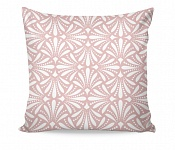 Pillowcase Vertigo Pink 3