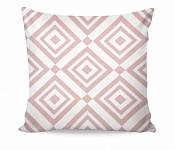 Pillowcase Vertigo Pink 4