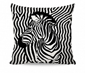 Pillowcase Zebras