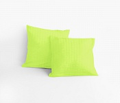 Pillowcase Light Green Crepe