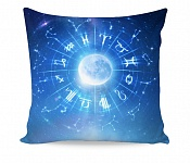 Pillowcase Zodiac